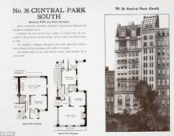 new york apartment floor plans building plans new york city