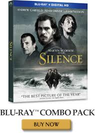 watch silence dvd blu ray and streaming