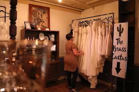 wedding boutique funky underground wedding boutique opens in downtown goshen