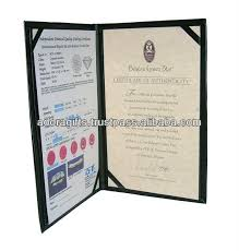 diploma holder work experience certificate holder diploma certificate cover