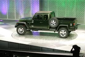 jeep nukizer interior jeep ceo says pickup model a possibility for 2015