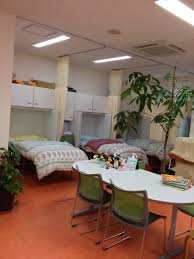 Nursing Room Design Ideas Nurse Office The Nurse U0027s Office In The Also Looks