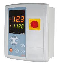 consommation chambre froide régulateur de température pour chambre froide positive et négative