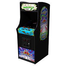 Galaga Arcade Cabinet Galaga Video Game Multi