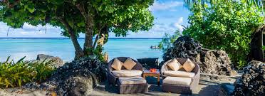 accommodation cook islands