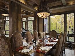 rustic dining room wall decor ideas decorin rustic dining room wall decor ideas source