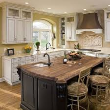 black kitchen island with butcher block top best 25 butcher block island ideas on butcher block