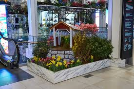 Macy S Floor Plan by Macy U0027s Flower Show Presents U201ccarnival U201d U2014a Flower Filled Trip To The