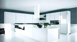 cuisine blanc laque la cuisine en photos cuisine laque blanche