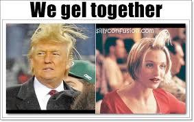 Hair Meme - donald trump hair memes funny jokes and trolls