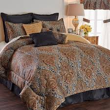 Zanzibar Bedding Set Highgate Manor Zanzibar 20piece Woven Jacquard Comforter Set