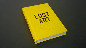 Text Artwork by Gallery Of Lost Art