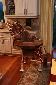 Wooden High Chair For Sale Coolest High Chair Ever Coolest Kids Furniture