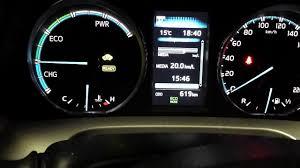 nuova lexus nx hybrid prezzo toyota rav 4 hybrid consumi dopo i primi 619 km youtube