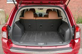 2014 jeep patriot cargo cover 2015 jeep compass our review cars com