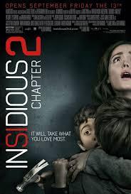 el cucuy halloween horror nights 60 best insidious chapter 3 la noche del demonio capitulo 3