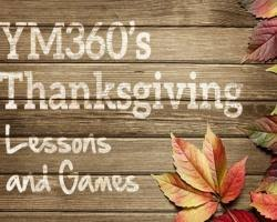 free thanksgiving bible study lessons and