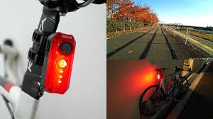 fly bike light camera rear camera for bicycle light fly 6 i tried a new model