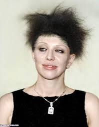 nappy hairstyles 2015 courtney love s new hairstyle pictures freaking news