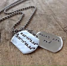 Personalized Dog Tag Necklace The 25 Best Personalized Dog Tags Ideas On Pinterest Dog Tags