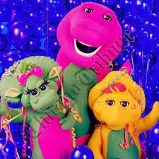 Barney And The Backyard Gang Episodes Ourfriendbarney Youtube