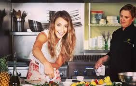 chef de cuisine à domicile a la maison vous êtes le chef et recettes cuisine