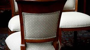 Fabric Chairs For Dining Room Upholstery Fabric For Dining Room Chair Seats Dining Table Set