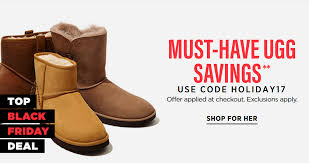 ugg sale friday ugg s s boots and slippers on sale for only 59 99 99 99
