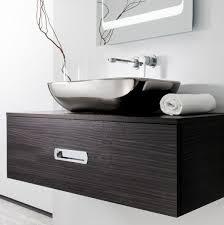 bauhaus seattle single drawer basin unit uk bathrooms