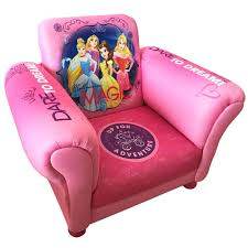 recliners chic disney princess recliner for house ideas delta