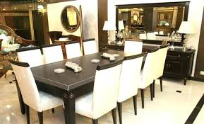 Square Dining Table 8 Chairs Excellent 8 Chair Square Dining Table 42 For Your Room Kitchen
