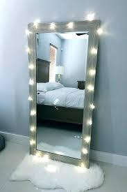 full length mirror with led lights full length mirror with led lights long wall hanging lighting buy