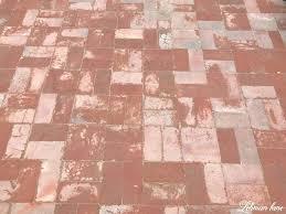 Sand For Brick Patio by Diy Brick Patio Lehman Lane