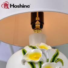 Vase Table Lamp Hoshine New Ccc Novelty Modern Vase Table Lamp Home Bedding Art