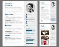 unique resume template creative professional resume templates resume sle