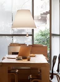 costanza home designed by paolo rizzatto for luceplan
