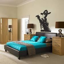 Western Bedroom Furniture Western Theme Decorating Ideas Cowboy Decoration Bedroom Nice