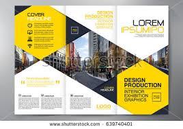 flyer property business brochure flyer design leaflets a4 stock vector 667161412