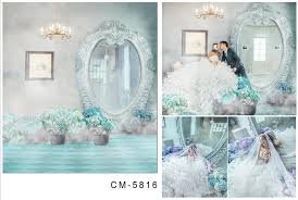 wedding backdrop background aliexpress buy 5x7ft fairy tale background for