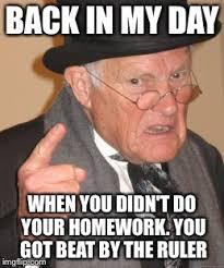 Due Date Meme - homework due date app zerek innovation