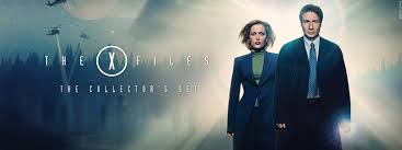 x files the collector u0027s set
