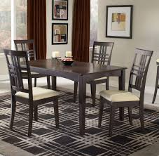 Black Dining Room Set Small Dining Room Sets