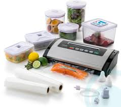 Best Vaccum Sealer Food Vacuum Sealer The Essential Buying Guide