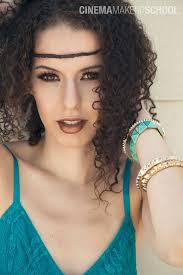 Cinema Makeup Schools Cms Cinema Makeup Smokey Eye Classic Fashion Beauty