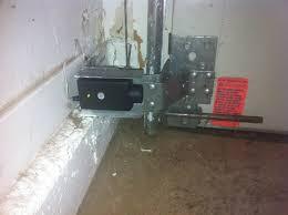 Soo Overhead Doors by Why My Garage Door Opener Does Not Have Sensors Safety Beams