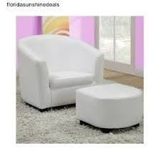 Childrens Leather Chair And Footstool Best 25 Traditional Kids Furniture Ideas On Pinterest