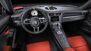 porsche cayman 2015 interior four time premiere in shanghai