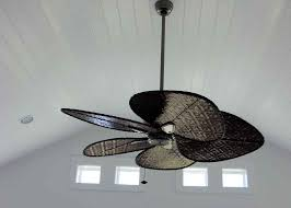 quietest ceiling fans 2016 ceiling fan design black bamboo rattan multiple design master