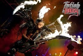 festish u0026 fantasy halloween ball las vegas hard rock casino