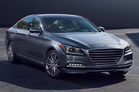 hyundai genesis com 2016 hyundai genesis sedan pricing for sale edmunds